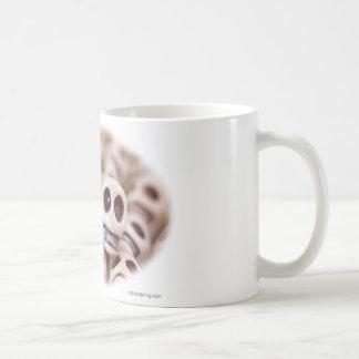 Cardinal Red And White Classic White Coffee Mug
