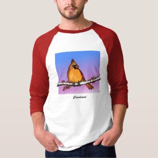 Cardinal rev.2.0 Shirts and Apparel