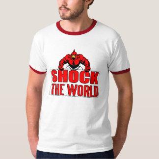 Cardinal Shocker T-Shirt