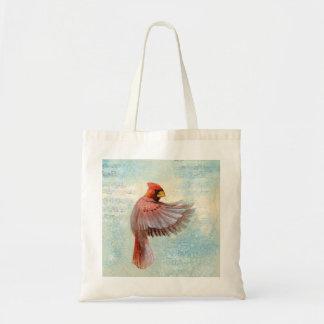 Cardinal Shopping Bag