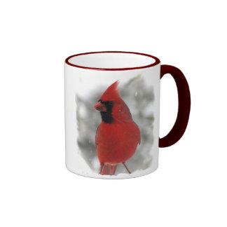 Cardinal Tazas De Café