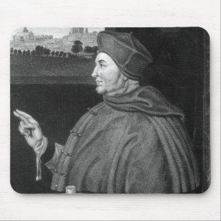 Cardinal Thomas Wolsey Mouse Pad
