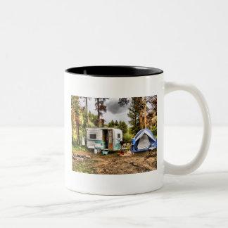 Cardinal Trailer Mug