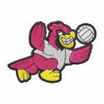 Cardinal Volleyball Jacket