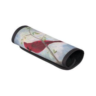 Cardinal Luggage Handle Wrap