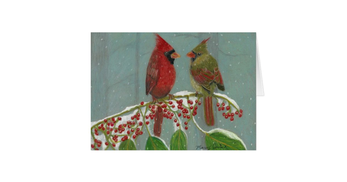 cardinals deutsch