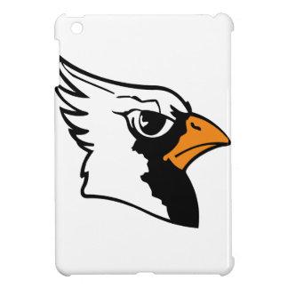 Cardinals Mascot Case For The iPad Mini