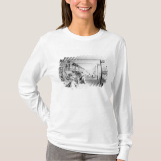 Carding, Drawing and Roving T-Shirt