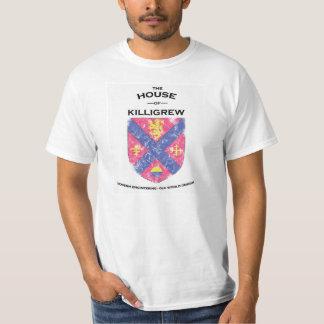 Cardinham | Killigrew Shave Products T-Shirt