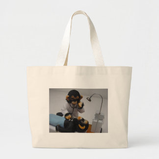 Cardiologist Canvas Bags
