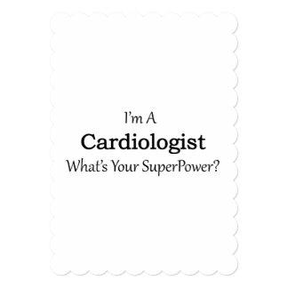 Cardiologist Card