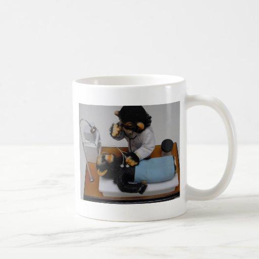 Cardiologist Classic White Coffee Mug