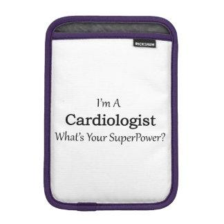 Cardiologist iPad Mini Sleeves