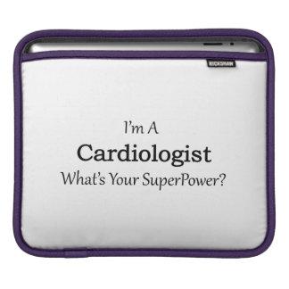 Cardiologist iPad Sleeve