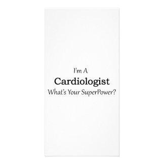 Cardiologist Photo Card