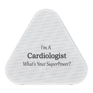 Cardiologist Speaker