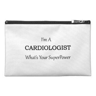 CARDIOLOGIST TRAVEL ACCESSORY BAG