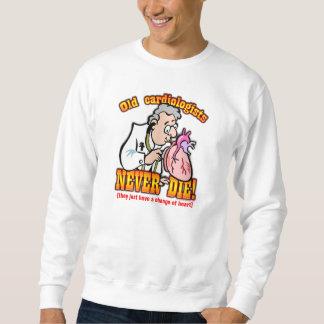 Cardiologists Sweatshirt