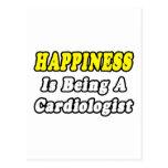 Cardiólogo de la felicidad… postales