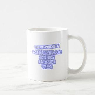 Cardiothoracic Surgeon Drinking Team Mug