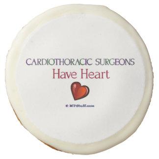 Cardiothoracic Surgeons Cookies