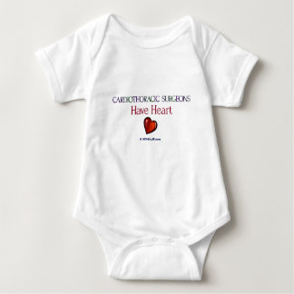 Cardiothoracic Surgeons Have Heart Tshirt