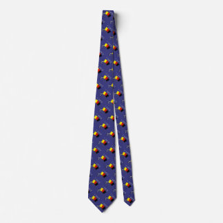 cardo (árbitro) el lazo azul marino corbatas