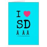 i [Love heart]  sd    i [Love heart]  sd    Cards