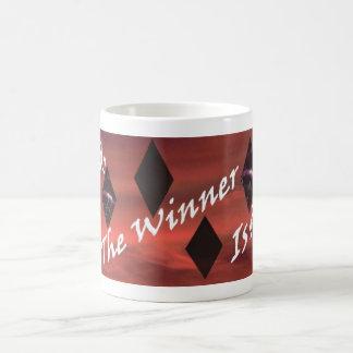 Cards  Anyone - Lg. Diamond Cup