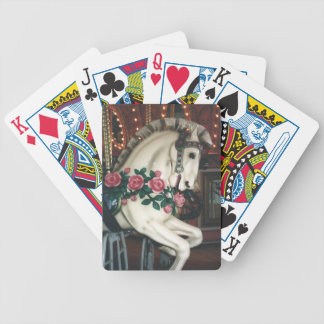 Cards - Carousel Horse Poker Deck