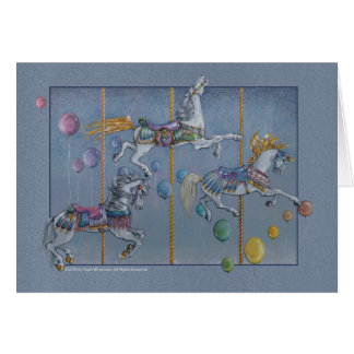 Cards - Carousel Opus One