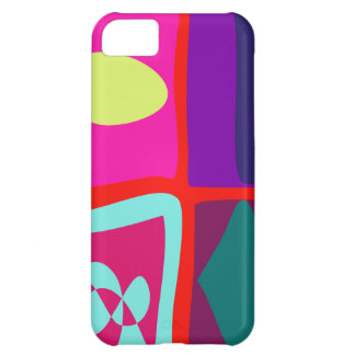 Cards Cover For iPhone 5C