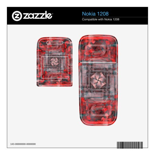 Cards Decals For The Nokia 1208