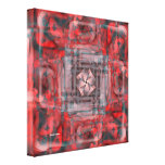 Cards Gallery Wrapped Canvas