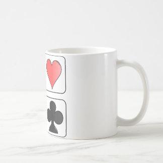 Cards Image Coffee Mug