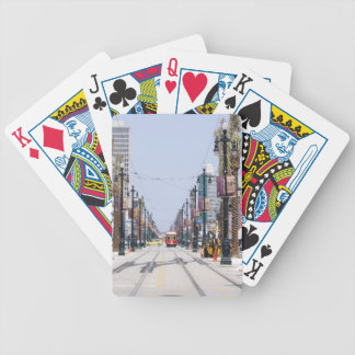 Cards in New Orleans
