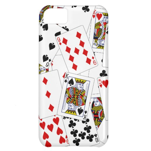 Cards iPhone 5/5s case