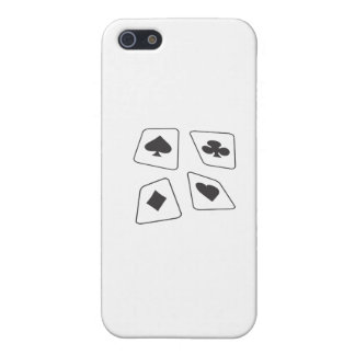Cards iPhone 5 Case