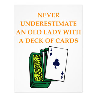 CARDS LETTERHEAD