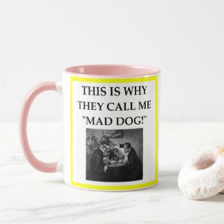 cards mug