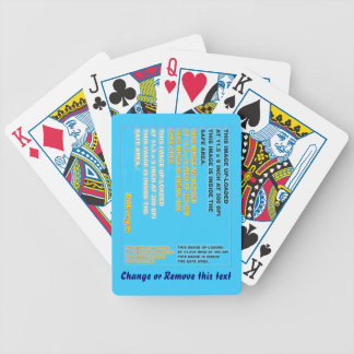 Cards Playing Bicycle All Editions Bicycle Playing Cards