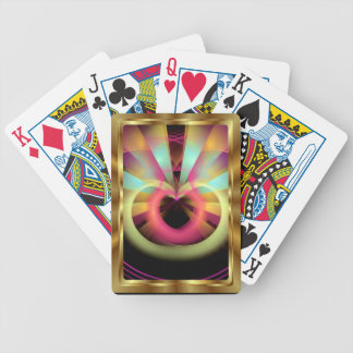 Cards Playing Wild Card Apop Bicycle Card Deck