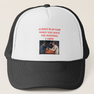 CARDS.png Trucker Hat