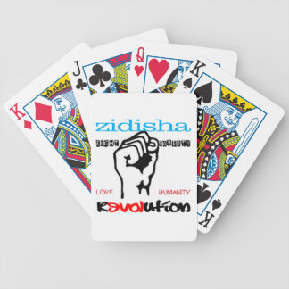 Cards - revolution bicycle playing cards