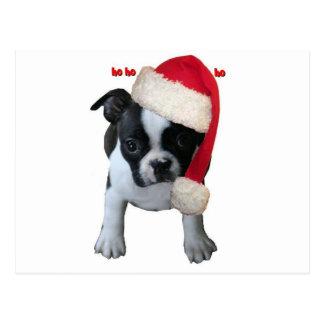 Cards:  Santa baby Postcard
