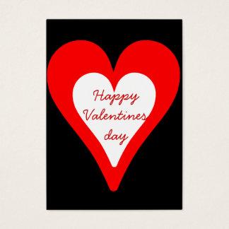 Cards Valentine days