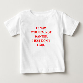 CARE BABY T-Shirt