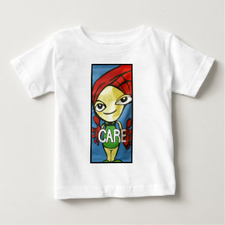 Care Banner Baby T-Shirt
