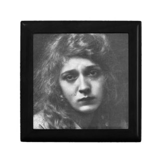 Care Concern Mary Pickford Keepsake Gift