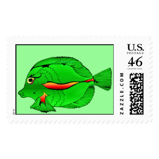Care for the Oceans Stamp